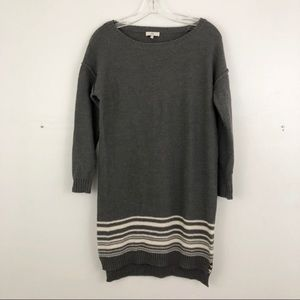 Joie 100% Cashmere Tunic Top